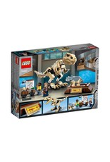 Jurassic World T. Rex Dinosaur Fossil Exhibition 76940