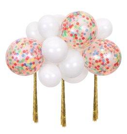 Meri Meri Rainbow Balloon Cloud Kit