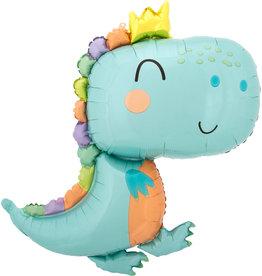 """Babysaurus 31"""" Shape Xl"""