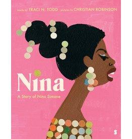 Penguin Random House Canada Nina A Story of Nina Simone