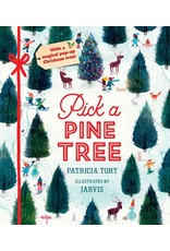 Penguin Random House Pick A Pine Tree Midi