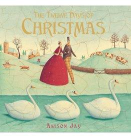 Penguin Random House The Twelve Days of Christmas