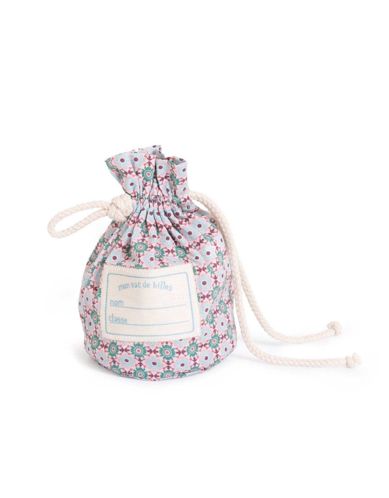 Moulin Roty Bag of Marbles