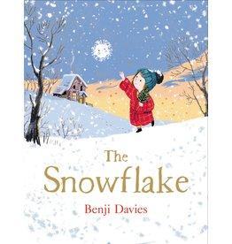 Harper Collins The Snowflake