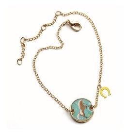 Djeco Horse - Lovely Bracelet