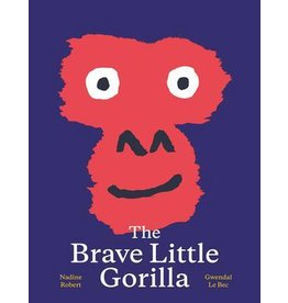 Milky Way Picture Books The Brave Little Gorilla