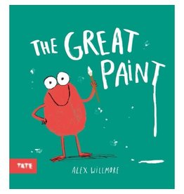 Tate The Great Paint