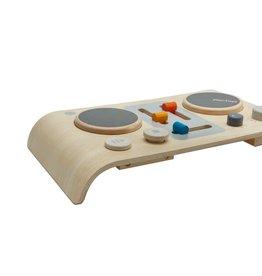 Plan Toys DJ Mixer Board