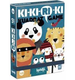 Londji Ki-Ki-Ri-Ki Card Game