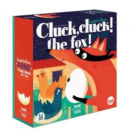 Londji Cluck, Cluck! The Fox! Co-operation Game