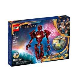LEGO Super Heroes - 76155 Eternals In Arishem's Shadow
