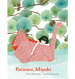 Patience, Miyuki