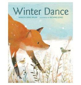 Houghton Miffin Harcourt Winter Dance