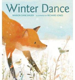 Houghton Miffin Harcourt Winter Dance (Board)