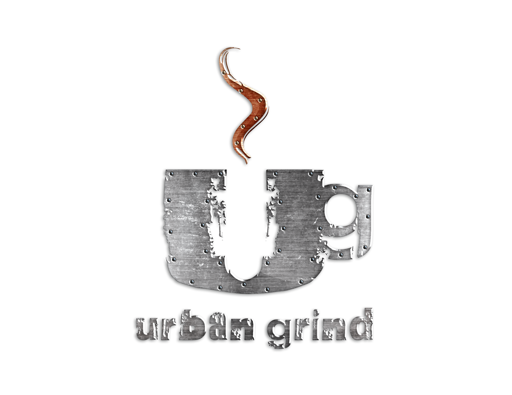 Urban Grind Coffee logo