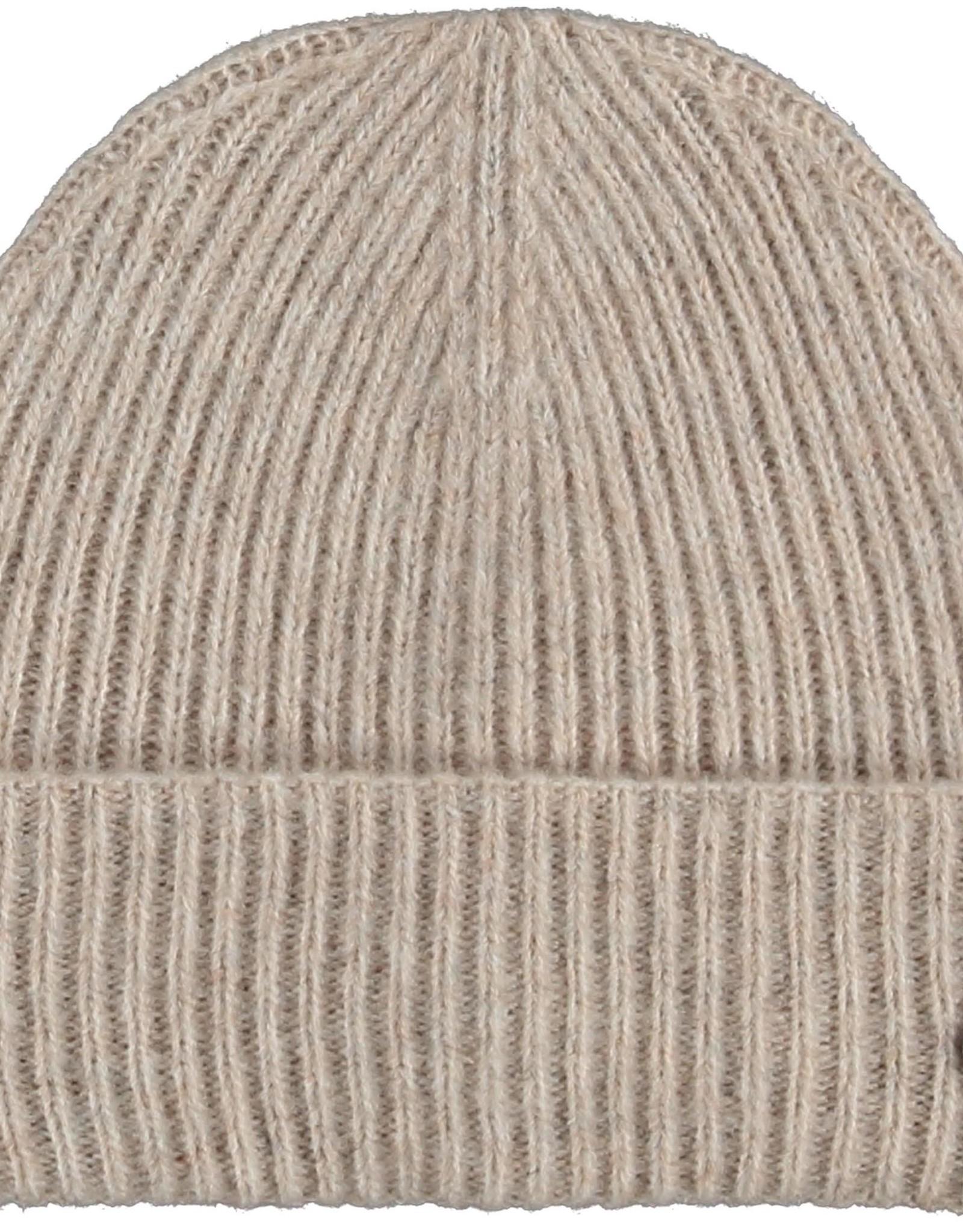 FRAAS Pastel Mélange Knit Hat