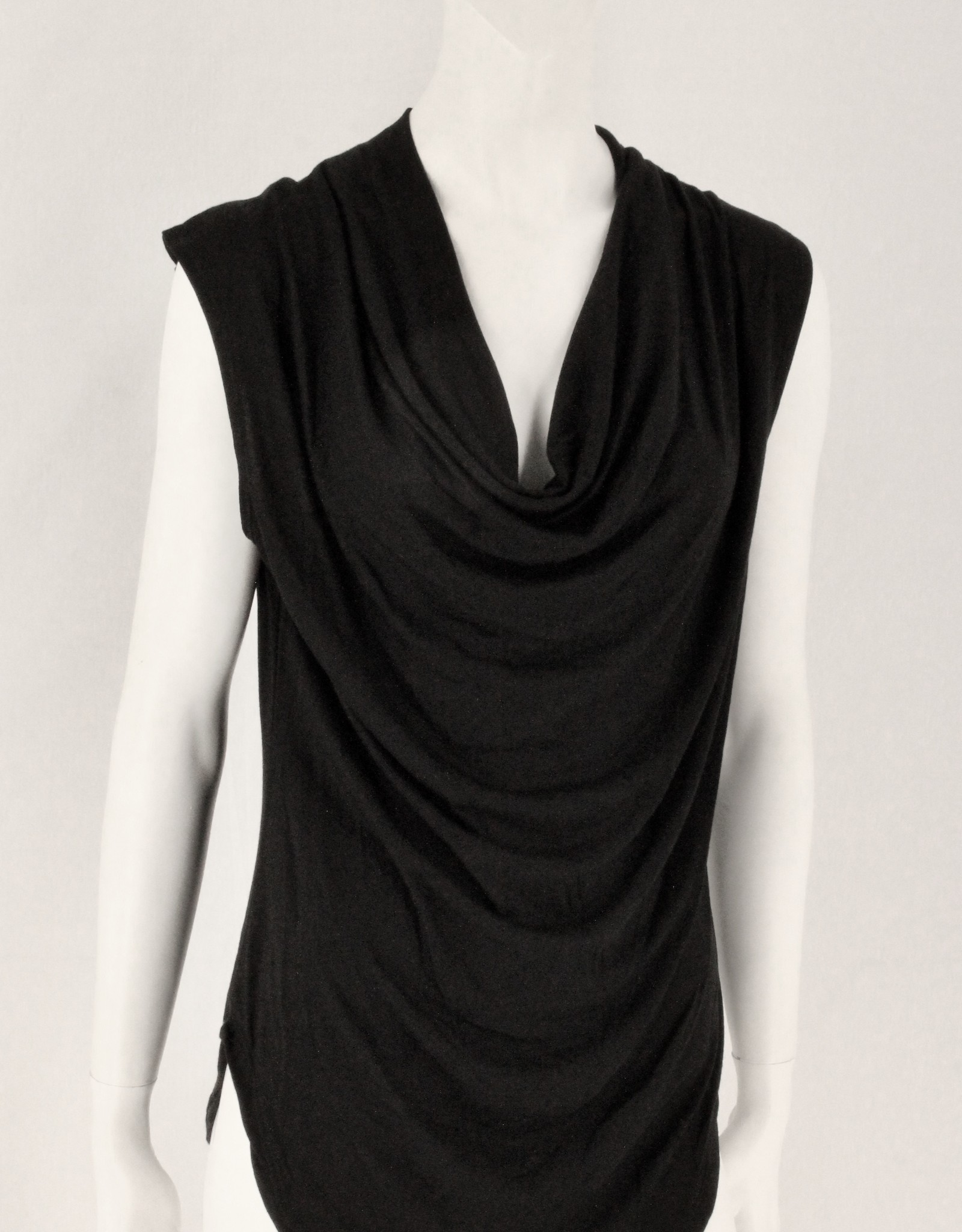 RD Style CLEARANCE: Cowl Neck Top