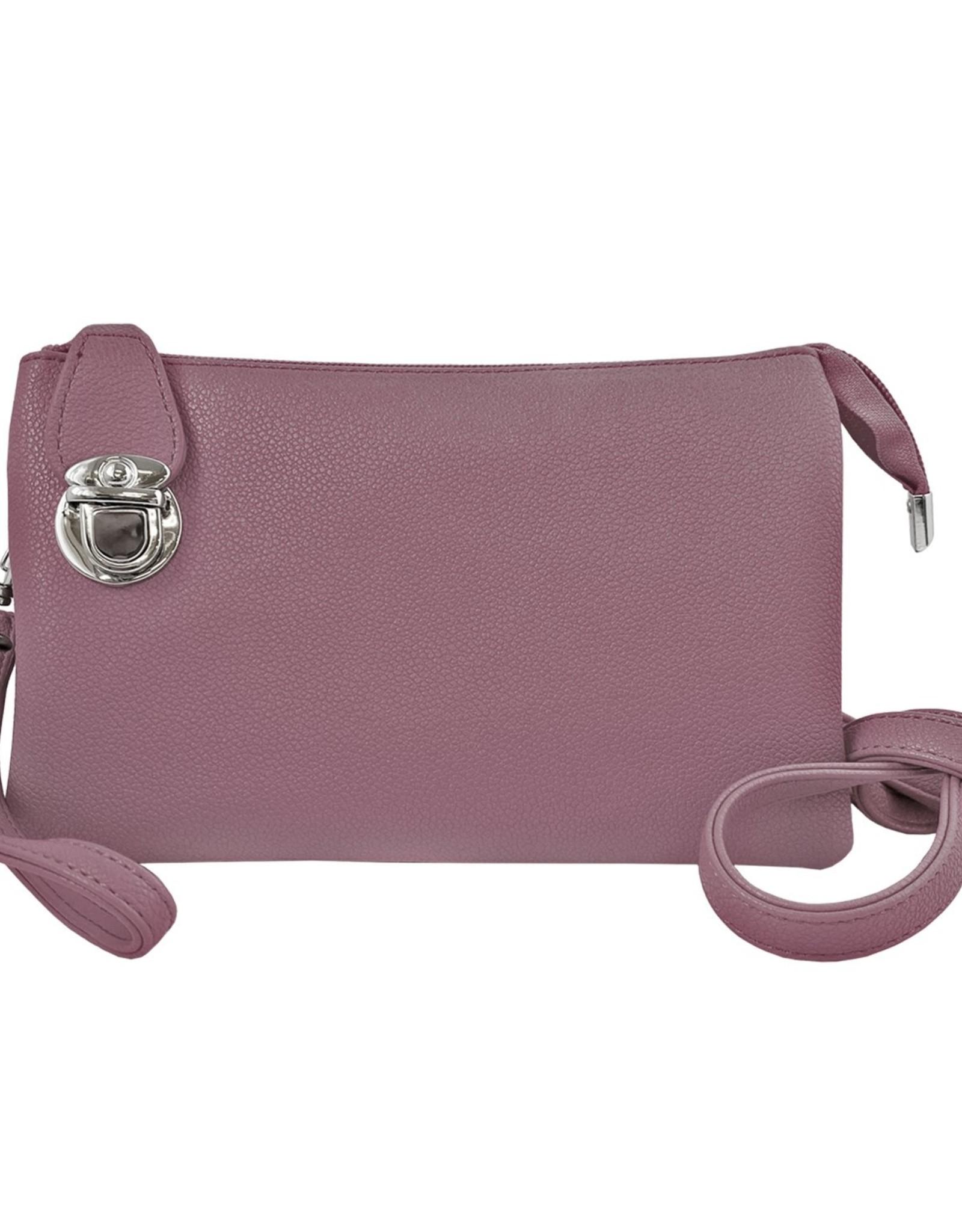 Caracol Multi-pocket Cross-body Bag
