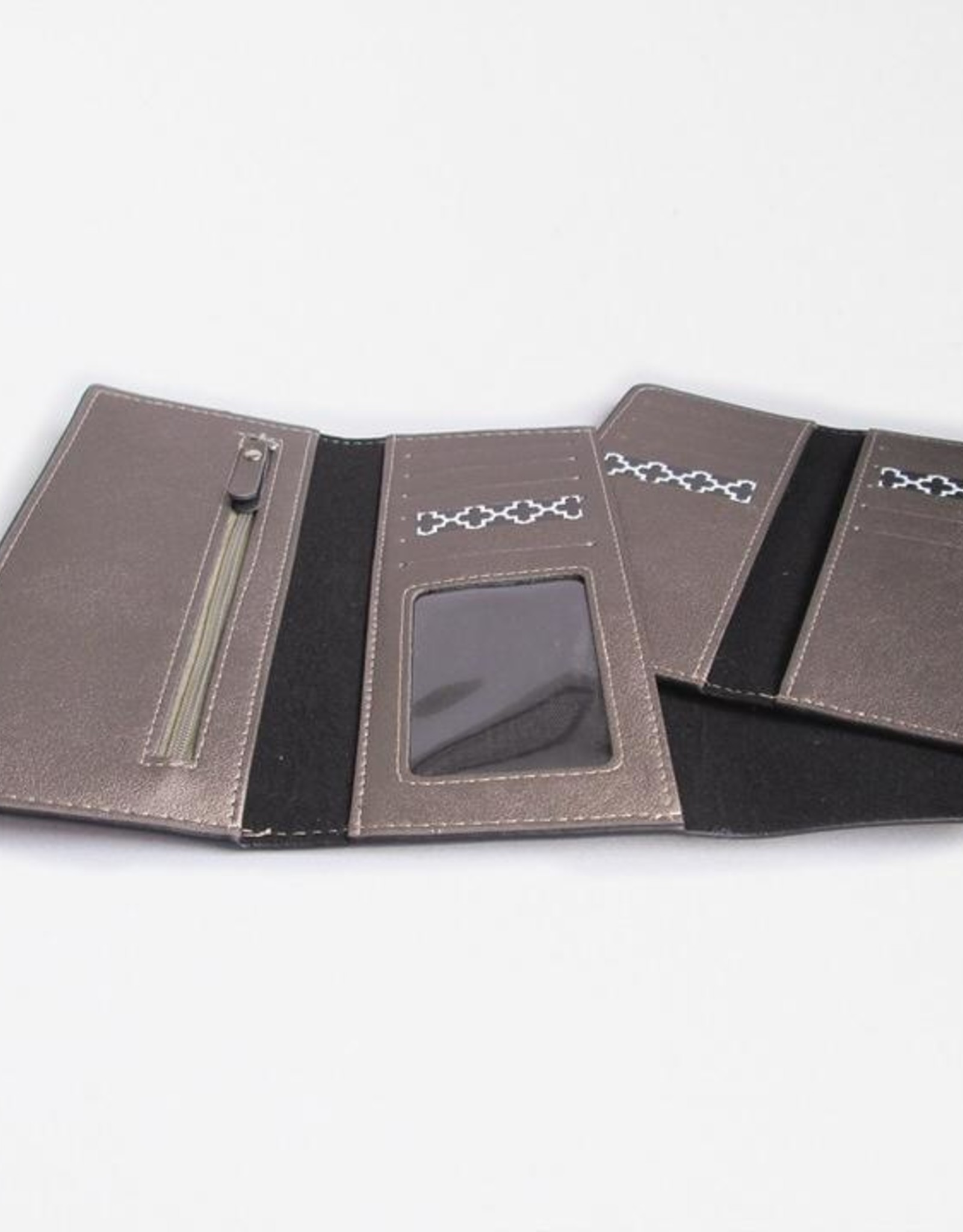 Caracol CLEARANCE: Wallet