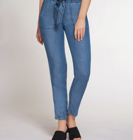 Dex Tencel Pull-on Pant