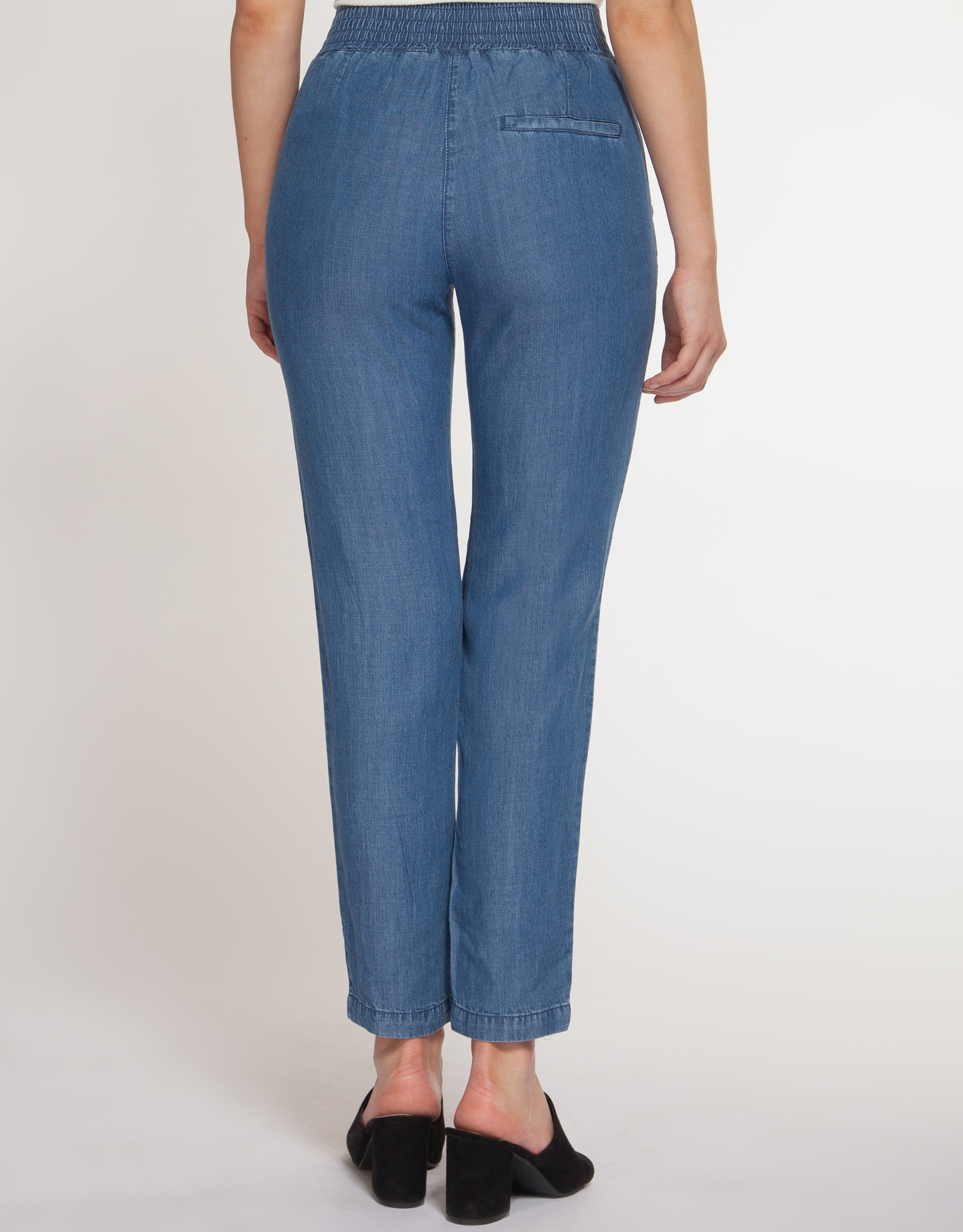 Dex CLEARANCE: Tencel Pull-on Pant