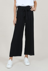 Molly Bracken High Waist Wide-Leg Pant