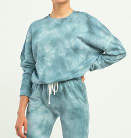 Dex Tie Dye Sweatshirt