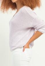 Dex V-Neck  Sweater