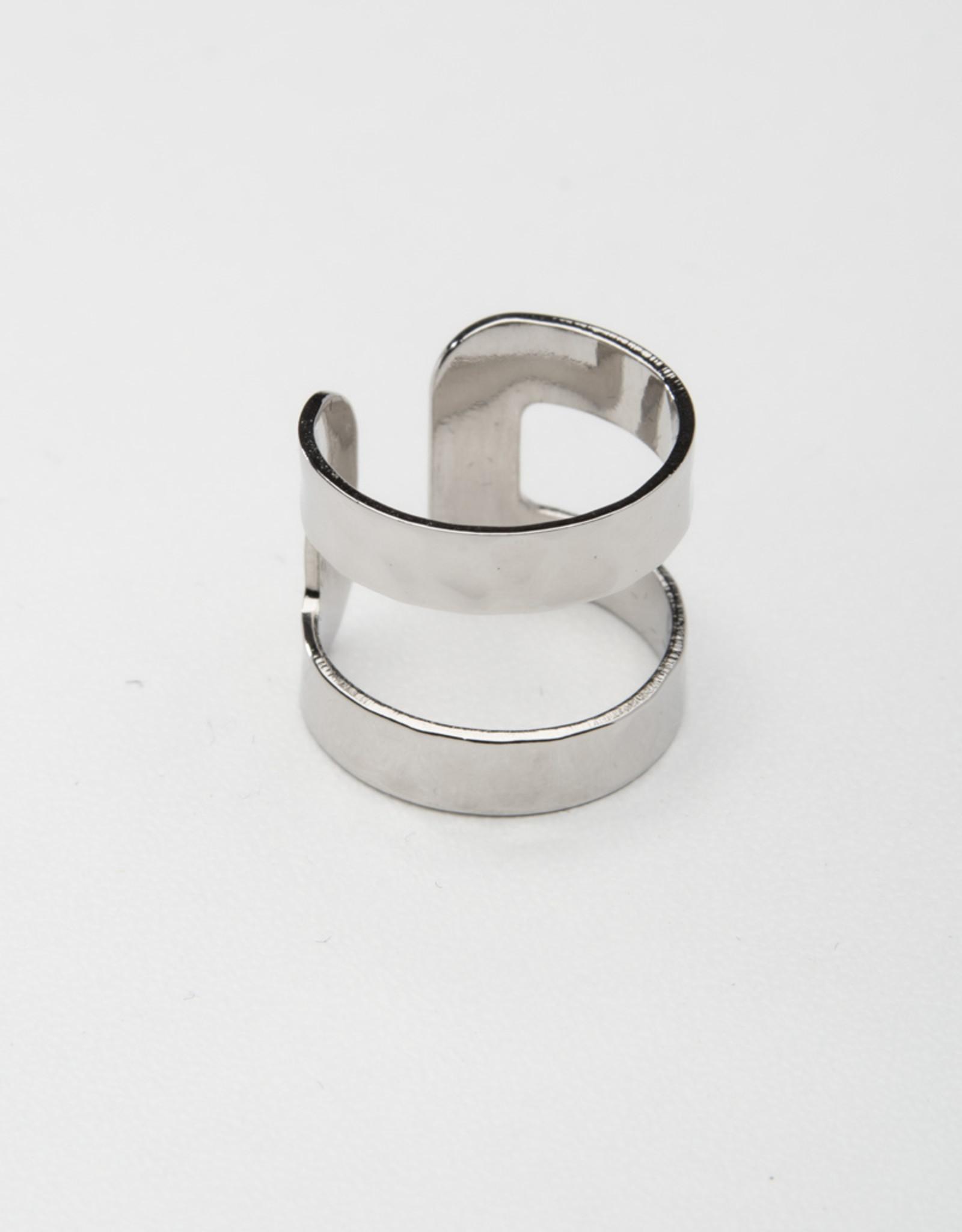 MERX Jewelry Finger Tip Ring