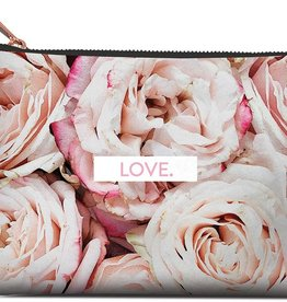 Studio Oh! Love Zipper Pouch