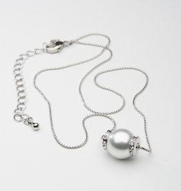 MERX Jewelry Perla Necklace