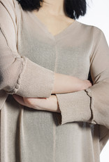 Pink Martini CLEARANCE: Duster Sweater Top