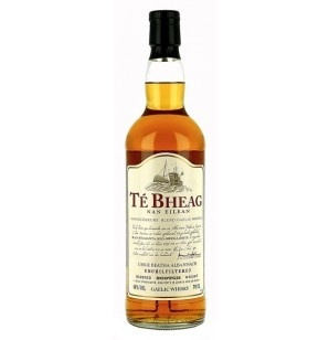 Te Bheag Blended Scotch whiskey