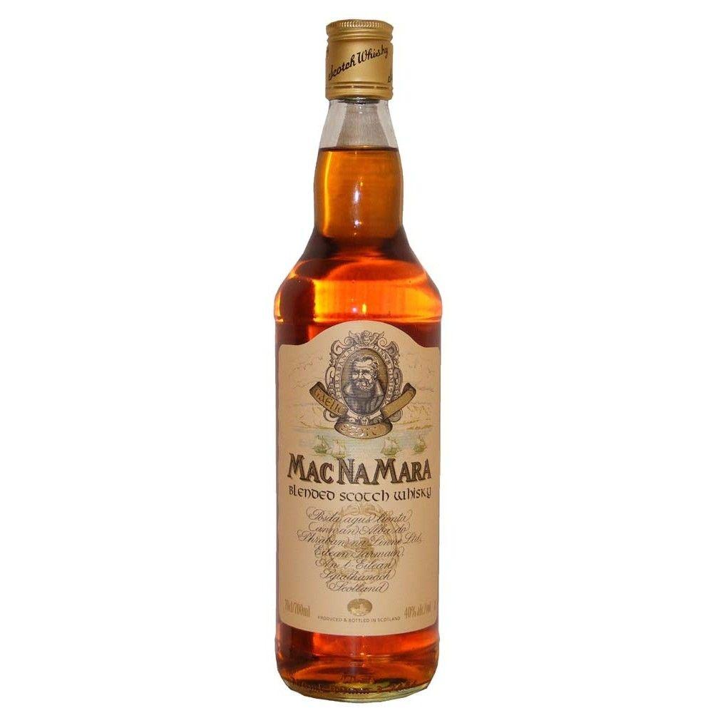 MacNamara Blended Scotch Whisky 750ml