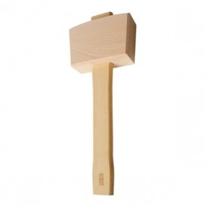 """The """"Schmallet"""" Ice Mallet (To be used with the Lewis Bag)"""