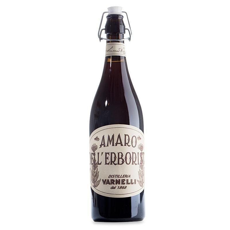 Varnelli Dell'erborista Amaro 1L