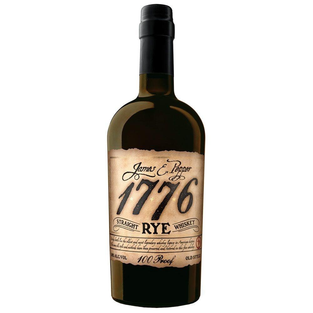 James E. Pepper 1776 Rye 750ml