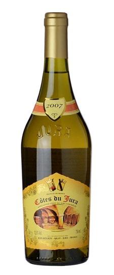 Jean Bourdy Côtes du Jura Blanc 2017 750ml
