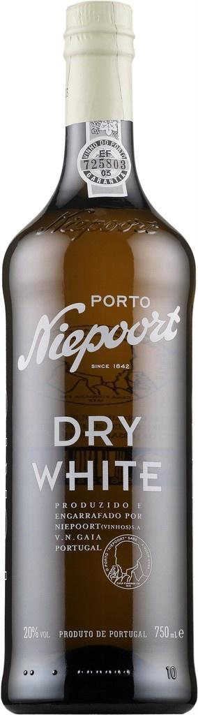 Niepoort Dry White Port 750ml