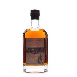 Temperance Trader Barrel Strength Bourbon 750ml