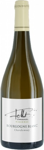 Emmanuel Fellot Beaujolais Blanc Chardonnay 2019 750ml