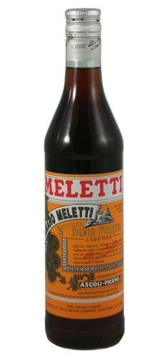 Meletti Amaro 750ml