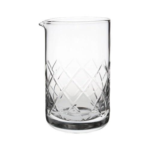 Yarai Mixing Glass (Seamless) 550ml