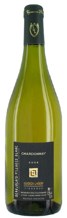Lucien Lardy Beaujolais Village Blanc 2018 750ml