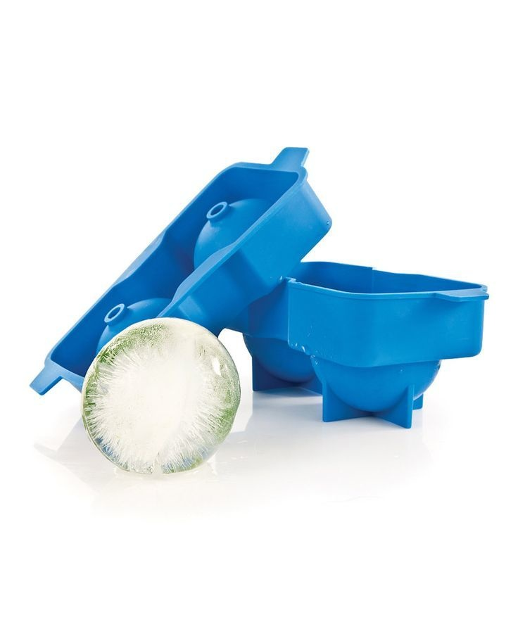 True Neptune Ice Ball Tray 2.5 inch