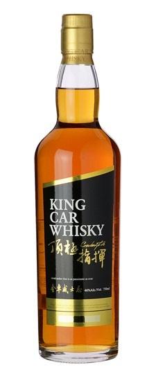 Ka Va Lan King Car Whisky Conductor Single Malt 750ml