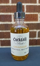 Cocktail Punk Orange Bitters 2oz