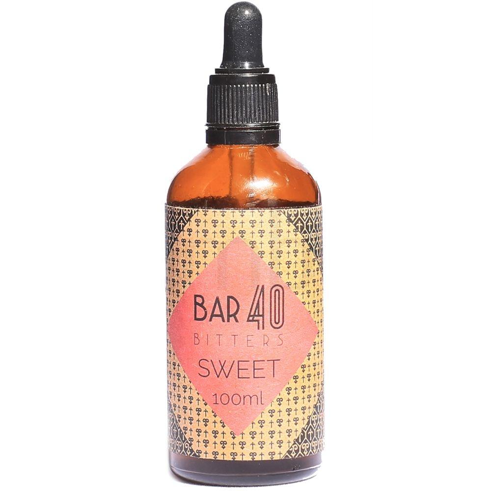 Bar 40 Sweet Bitters 100ml