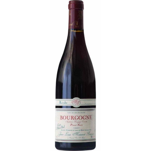 """Jean Louis Moissenet Bonnard Bourgogne Rouge """"Cuvée l'Oncle Paul"""" 2019 750ml"""