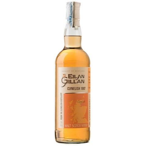 Eilan Gillan Single Malt Scotch Whisky Speyside Distilled 2007 Bottled 2013 Sherry Cask Un-chillfiltered